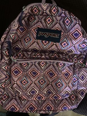 New JanSport Backpack for Sale in Clovis, CA