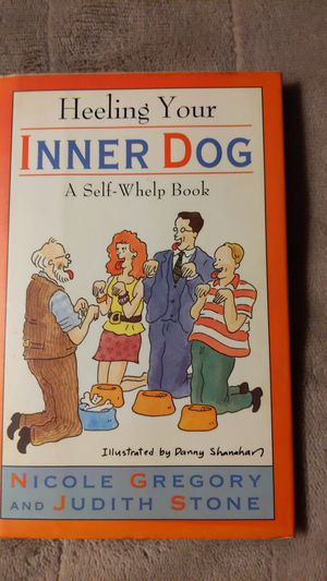 Helling Your Inner Dog by Nicole Gregory for Sale in Oakley, CA