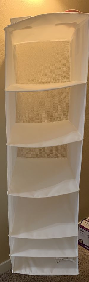Clothes organizer for Sale in Beaverton, OR