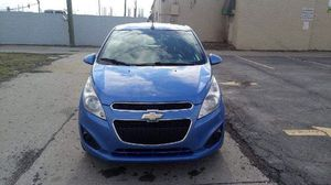 2013 Chevy spark for Sale in Dearborn, MI