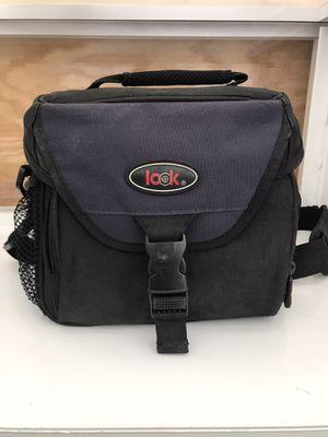 DSLR Camera Shoulder/Wasit Bag for Sale in Miami, FL