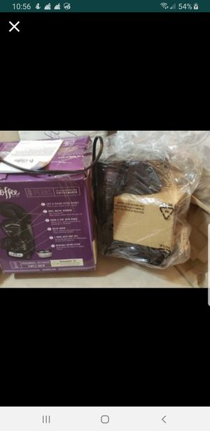 Coffee maker for Sale in Lehigh Acres, FL