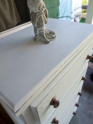 Wooden Dresser for Sale in Whittier, CA