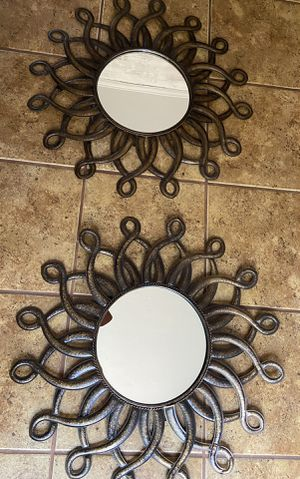 Wall Decor-Mirrors for Sale in Virginia Beach, VA