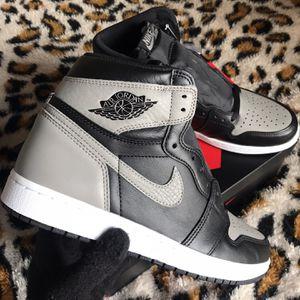 Air Jordan 1 ( Shadow ) for Sale in Houston, TX