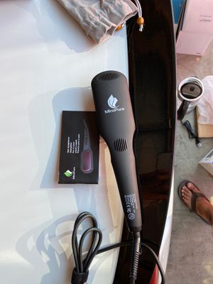 Miro pure hair straightener for Sale in Santa Ana, CA