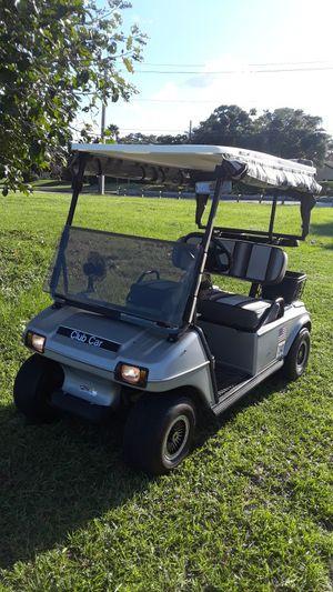 GOLF CART CLUB CAR CHEAP $$$ for Sale in Boca Raton, FL