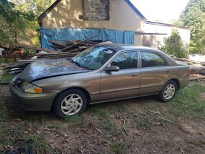 2001 Mazda 626 for Sale in Harrisburg, PA