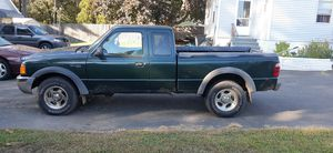 2002 Ford ranger xlt 4x4 for Sale in New Haven, CT
