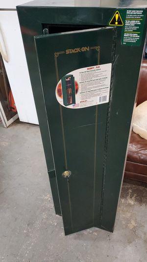 Stack on gun safe for Sale in Bethlehem, PA