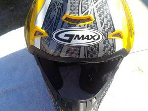 Maxx MC helmet size large for Sale in Orlando, FL