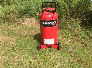 husky air compressor (TANK ONLY) for Sale in Avon Park, FL