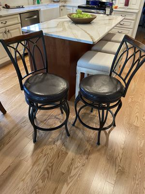 2 Barstools for Sale in Ballwin, MO