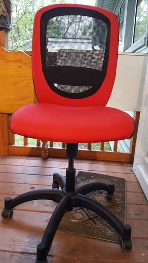 computer chair very good condition for Sale in Brooklyn, NY