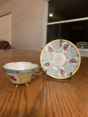 Antique Tea Cup for Sale in Palmetto, FL