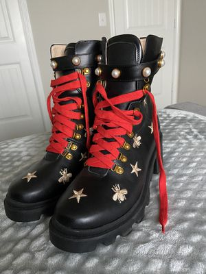 Gucci boots for Sale in Austin, TX