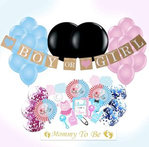 Gender Reveal Party Supplies for Sale in Plano, TX