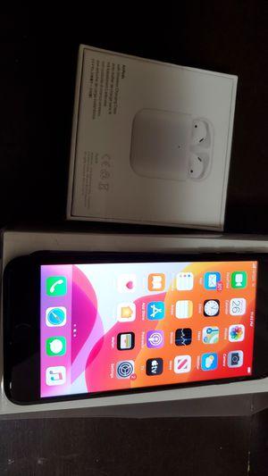AirPods 2 versión y iphone 7 plus nuevo for Sale in Washington, DC