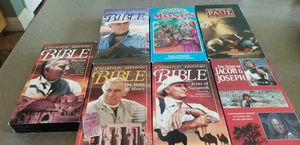 VHS movies for Sale in Clayton, NC