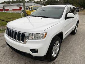 2013 Jeep Grand Cherokee for Sale in Jacksonville, FL