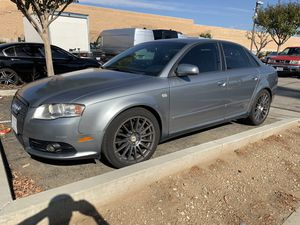 2008 Audi A4 for Sale in La Puente, CA