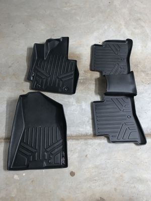 Hyundai Tucson Weather Tech Floor Mats for Sale in Charlotte, NC