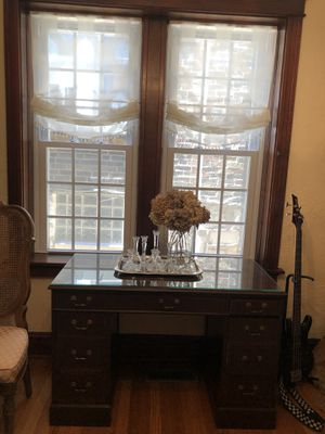 1940s Antique Desk for Sale in St. Louis, MO
