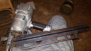 Nail gun for Sale in Kansas City, KS