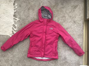 North face jacket for Sale in Los Alamitos, CA