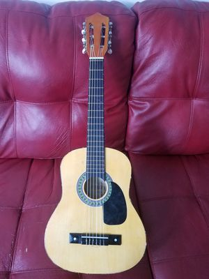 Kids acoustic guitar 6 string for Sale in Wayland, MA