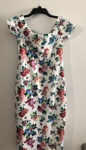 Dress- off the shoulder for Sale in Phoenix, AZ