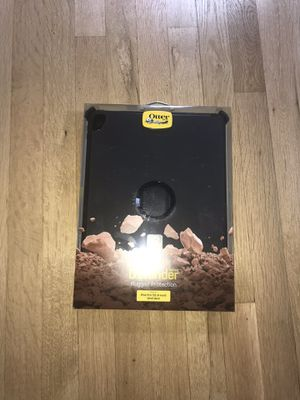 Otterbox iPad 12.9 inch case for Sale in Rockville, MD