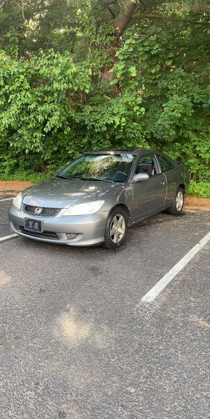 Honda Civic ex for Sale in West Hartford, CT