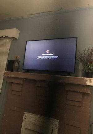 42 In Vizio for Sale in High Point, NC