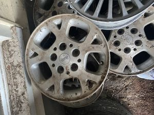 Jeep Grand Cherokee wheels for Sale in Southington, CT