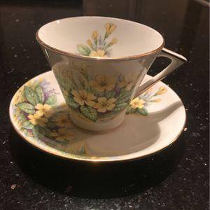 Tea Cup - Gladstone 5683 Yellow Primrose for Sale in Auburn Hills, MI