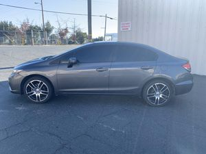 2015 Honda Civic for Sale in West Sacramento, CA