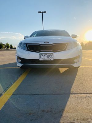 3013 Kia Optima Hybrid Clean Title for Sale in Englewood, CO