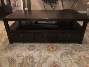 Coffee Table & End Table - Pottery Barn for Sale in Clovis, CA