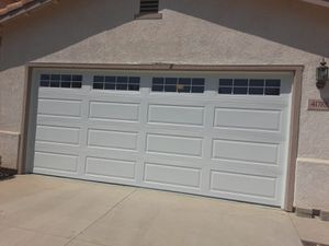 Puerta resortes motores extimados gratis 951xxxx410xx08x55 for Sale in Riverside, CA