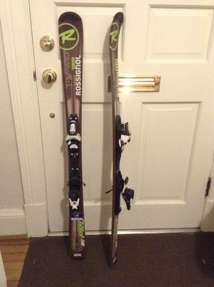 Rossignol Experience Pro youth skis for Sale in Washington, DC