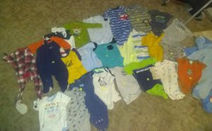 Boys clothing (toddler) for Sale in Kennewick, WA
