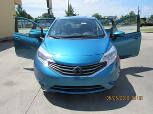 2015 Nissan Versa Note SL for Sale in Houston, TX