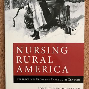 2 Books: Rare Find: Nursing Rural America & African American and Cherokee Nurses in Appalachia for Sale in Orlando, FL