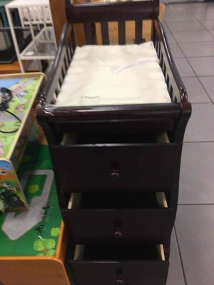 Baby Change Table for Sale in Fort Lauderdale, FL