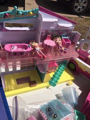 Polly Pocket & Shopkins ($20) Pick Up Only Mesa Baseline & Stapley 85204 for Sale in Mesa, AZ