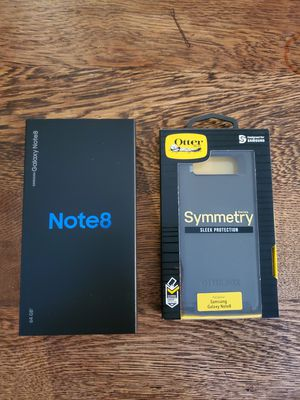 Samsung Galaxy Note 8 for Sale in Olympia, WA
