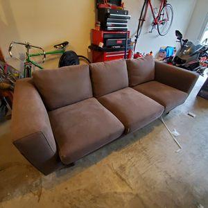 Ikea Finnala Couch Grey for Sale in Ridgefield, WA