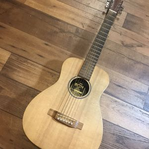 Martin LX1 Little Martin Acoustic Guitar for Sale in Irving, TX