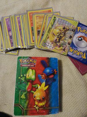 Pokemon Card Collection for Sale in Covington, GA